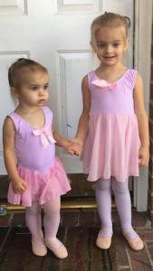 dance classes for kids christmas gift