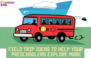 Field trip ideas for kids