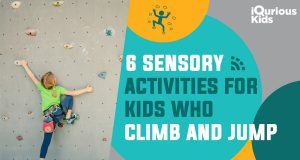 sensory activities for kids