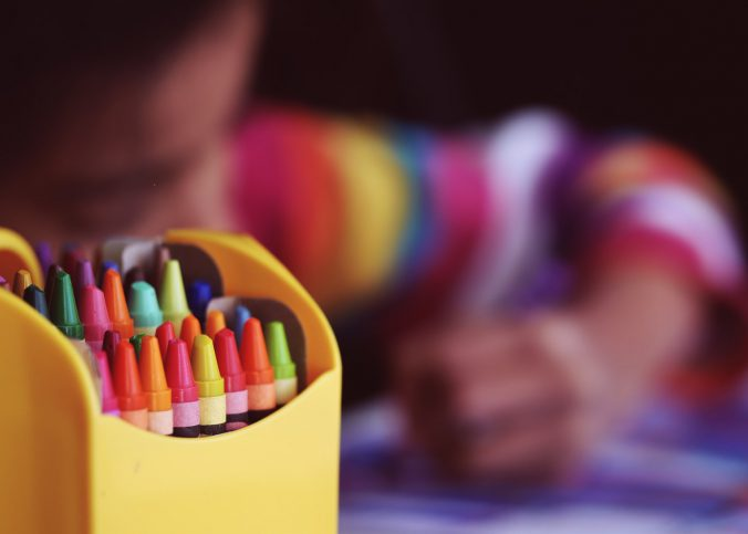 There are so many after school programs in Houston focused on the arts. Expose your child to the arts at an early age with some of these fun programs!